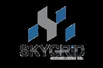SKYGRiD logo